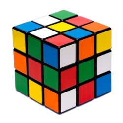 Rubik's Cube: Game Plan (Pun Definitely Intended)