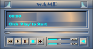 wAMP by Sunny Balanga