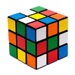 Cubing - it's fun, try it